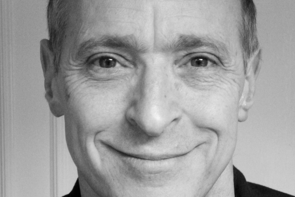 David Sedaris on a 12-Page Attention Span